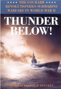 ThunderBelow